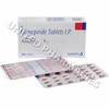 Amaryl (Glimepiride) - 1mg (30 Tablets)
