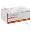 Armod (Armodafinil) - 150mg (10 Tablets)