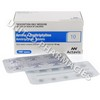 Arrow-Amitriptyline (Amitriptyline Hydrochloride) - 10mg (100 Tablets)