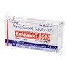Enidazol 1000 (Tinidazole) - 1gm (2 Tablet)