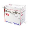 Hostacycline (Tetracycline) - 500mg (10 Capsules)