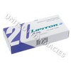 Lipitor (Atorvastatin Calcium) - 20mg (30 Tablets)(Turkey)