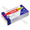Lovir (Aciclovir) - 400mg (56 Tablets)