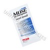 Muse (Alprostadil) - 500mcg (6 Doses)