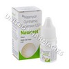 Natamet Eye Drops (Natamycin USP) - 50mg (5mL)