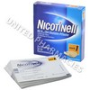 Nicotinell TTS 30 (Nicotine) - 52.5mg (7 Patches)