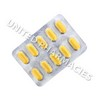 Oxcarb (Oxcarbazepine) - 300mg (10 Tablets)