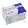 Plagril (Clopidogrel Bisulfate) - 75mg (10 Tablets)