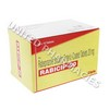 Rabicip (Rabeprazole Sodium) - 20mg (15 Tablets)