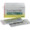 Ramipres (Ramipril) - 1.25mg (10 Tablets)