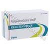Reactin-100 SR (Diclofenac Sodium BP) - 100mg (15 Tablets)