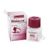 Ridaura (Auranofin) - 3mg (60 Tablets)