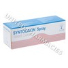 Syntocinon Nasal Spray (Oxytocin) - 40iu (5mL)