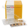Tegretol CR (Carbamazepine) - 200mg (100 Tablets)