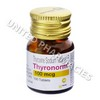Thyronorm (Thyroxine Sodium) - 100mcg (100 Tablets)