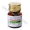 Thyronorm (Thyroxine Sodium) - 150mcg (100 Tablets)