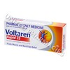 Voltaren (Diclofenac) - 25mg (30 Tablets)