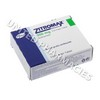 Zitromax (Azithromycin Dihydrate) - 500mg (3 Tablets)(Turkey)