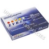 Zyban (Bupropion) - 150mg (30 Tablets)