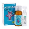 Azee 100 (Azithromycin) - 100mg (15mL)