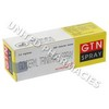 GTN Spray (Glyceryl Trinitrate) - 0.4mg/dose (200 Metered Doses)