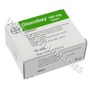 Glucobay (Acarbose) - 100mg (90 Tablets)(Turkey)